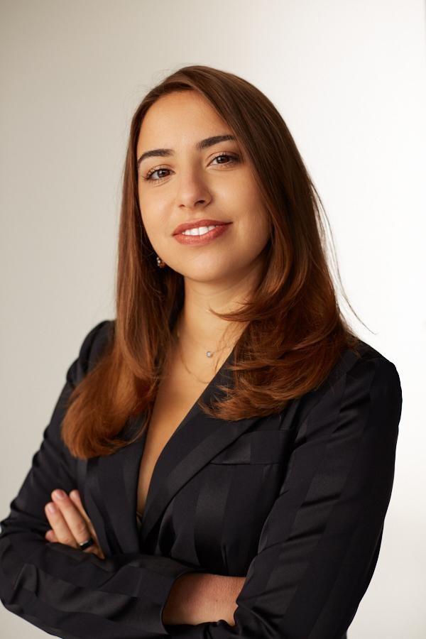 Dina Radenkovic